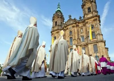 Какая религия у католиков