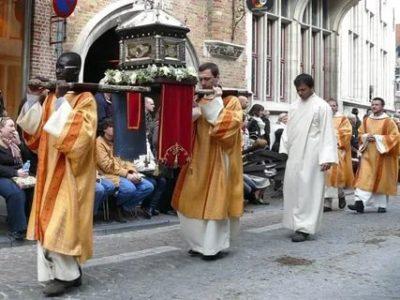 Какая вера в Бельгии