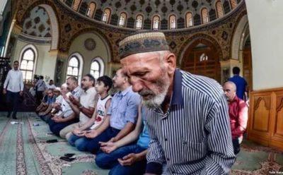 Какая религия у дагестанцев