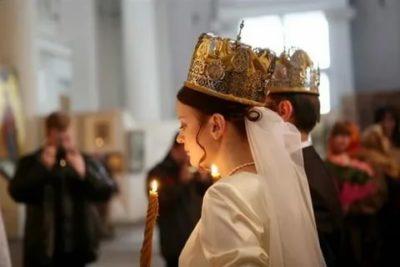 Чем венчание отличается от брака