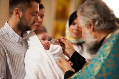 Можно ли быть крестной матерью дважды