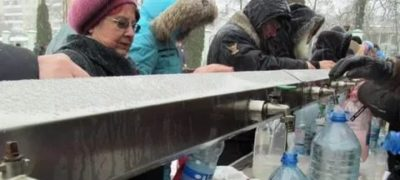 Можно ли набирать крещенскую воду 18 января