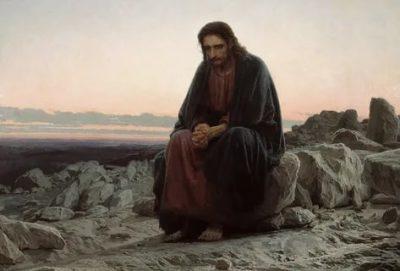 Сколько лет было Христу