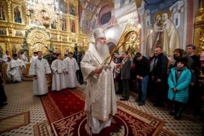 Сколько православных церквей празднуют Рождество 25 декабря