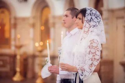 Что означает венчание в церкви