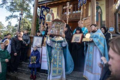 Можно ли работать в праздник Покрова Пресвятой Богородицы