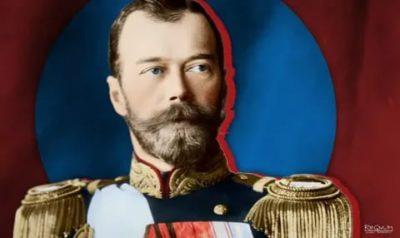 В каком году родился Николай 2