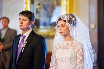 Что нужно брать с собой на венчание