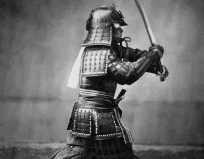 Какая вера была у самураев