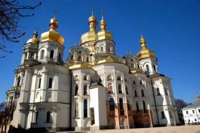 Какой церкви принадлежит Киево Печерская Лавра