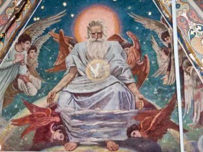 Что означает имя Бог Саваоф