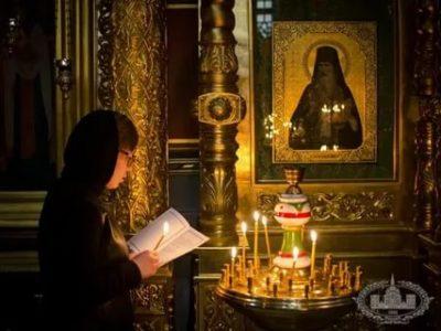 Как правильно ставить свечи за здравие в церкви