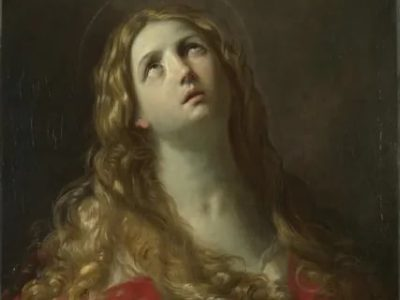 Кто такая Мария Магдалина ответ