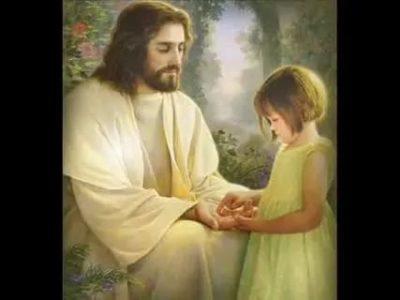 Кто отец Христа