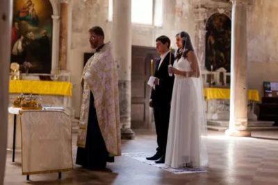 Можно ли играть свадьбу в Петровский пост