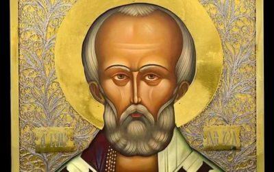 Кто по национальности был святой Николай