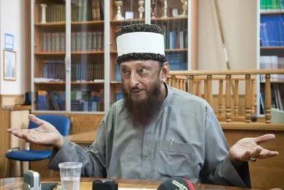 Кто такой Имран в исламе