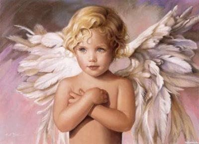 Какие ангелы существуют