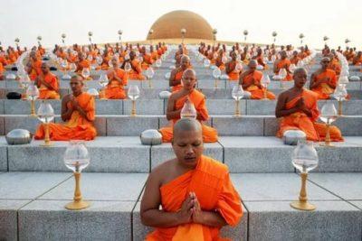 Сколько существует Будд в буддизме