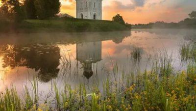 Чему посвящена церковь Покрова на Нерли