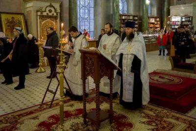 Что такое Царские часы в православии
