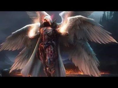 Кто самый сильный из архангелов