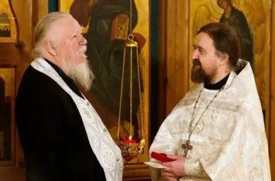 Кто такой настоятель православной церкви