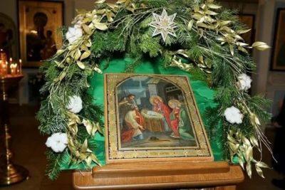 Когда Рождество по православному календарю