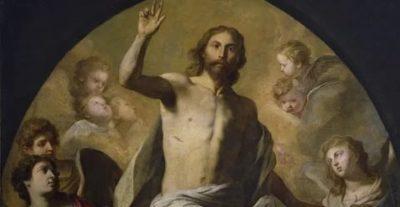 Кто был отцом Иисуса Христа
