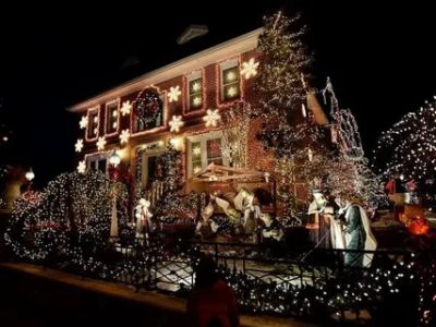 Сколько дней празднуют Рождество в Америке