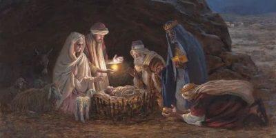 Как называется место рождения Христа
