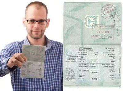 Как быстро поменять имя в паспорте