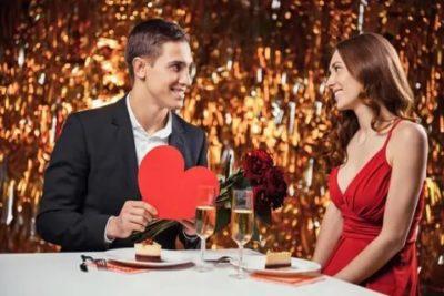 Где отмечается День Святого Валентина
