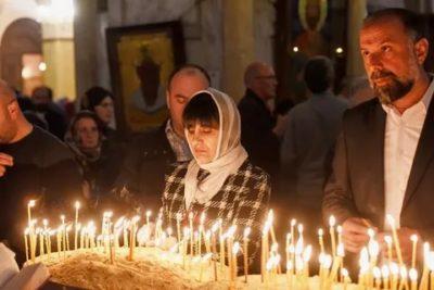 Какой сегодня церковный праздник 10 декабря