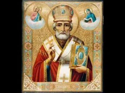 Чей покровитель святой Николай