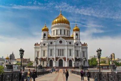 Чем знаменит храм Христа Спасителя