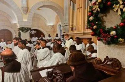 Когда празднуют Рождество в Вифлееме
