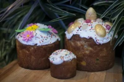Можно ли красить яйца и печь куличи в пятницу