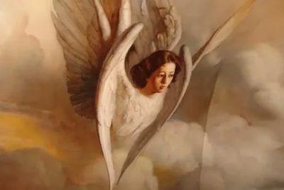 Чем ангелы отличаются от ангелов