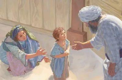 Кто такая Анна в Библии