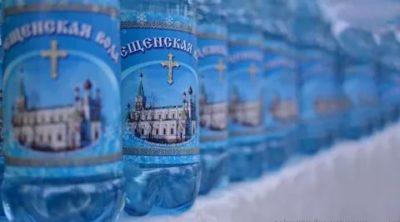 В чем лучше хранить святую воду