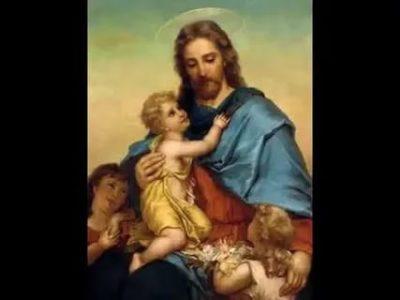 Кто был отцом Девы Марии