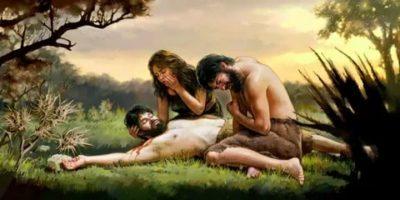 Сколько лет было Адаму когда он умер