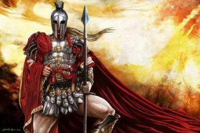 Кем был Бог Арес