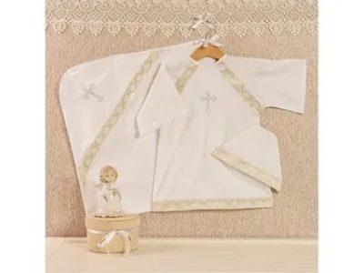 Кто покупает одежду для крещения