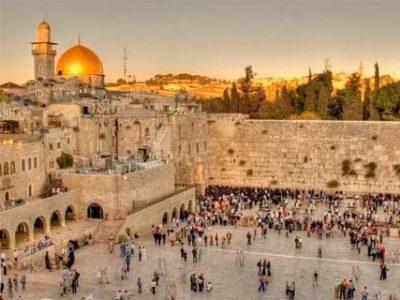 Сколько лет городу Иерусалиму