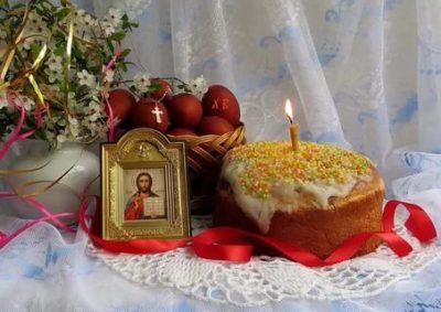 Почему Пасха Светлый праздник