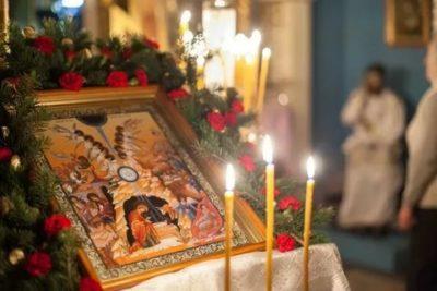 Кто празднует Рождество 7 января