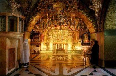 Как называется храм в Иерусалиме
