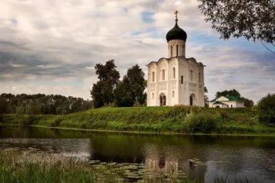 Кто создал храм Покрова на Нерли
